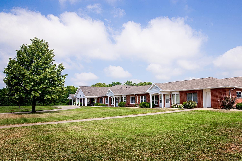Residential-Living-Center