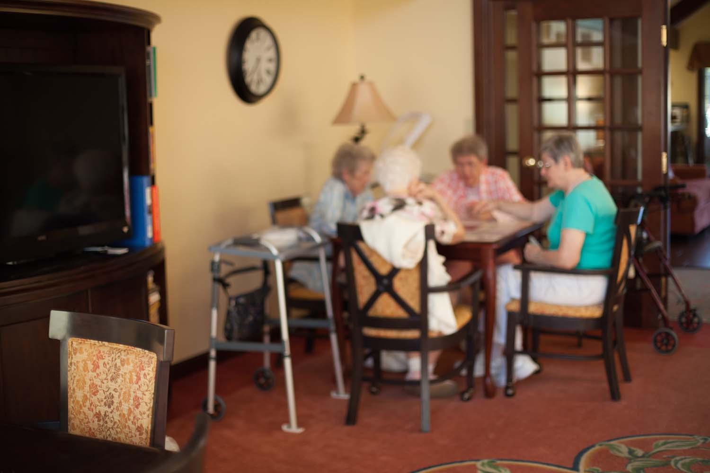 Taylorville Estates Elderly Living