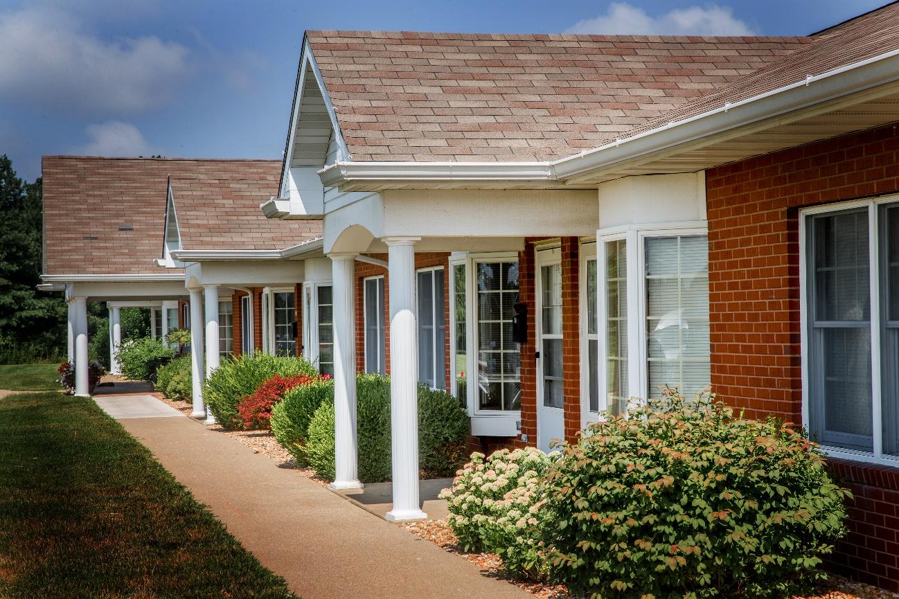 residential living center